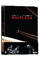 위플래쉬 4K UHD [쿼터슬립 스틸북 한정판] [WHIPLASH]