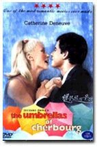 THE UMBRELLAS OF CHERBOURG (쉘부르의 우산)