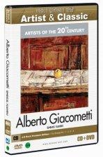 미술과 클래식의 만남 ARTIST & CLASSIC: 알베르토 자코메티 [CLASSIC AUDIO CD-J.S BACH PREMIUM EDITION]