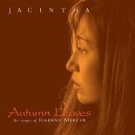 AUTUMN LEAVES THE SONGS OF JOHNNY MERCER [SACD HYBRID]