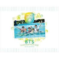 SUMMER PACKAGE IN KOTA KINABALU 2015 [포토북+DVD+굿즈]