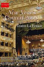 NEW YEAR`S CONCERT 2008: TEATRO LA FENICE/ <!HS>ROBERTO<!HE> ABBADO [2008년 신년콘서트: 라 페니체극장]