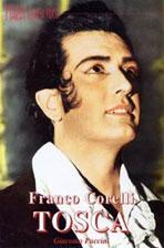 TOSCA/ <!HS>FRANCO<!HE> CORELLI, OLIVIERO DE FABRITIIS [푸치니: 토스카]