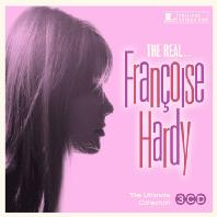 FRANCOISE HARDY - THE REAL...THE ULTIMATE FRANCOISE HARDY COLLECTION[3CD]
