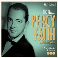 THE REAL...THE ULTIMATE PERCY FAITH COLLECTION