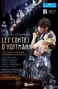 LES CONTES D'HOFFMANN/ JOHANNES DEBUS [오펜바흐: 호프만의 이야기] [한글자막]