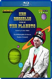 KEN RUSSELL'S VIEW OF THE PLANETS [켄 러셀: 홀스트의 혹성을 통해 바라본 20세기 지구의 모든 이야기]