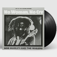 NO WOMAN NO CRY: LIVE AT THE LYCEUM LONDON [LIMITED EDITION] [7
