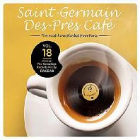 SAINT-GERMAIN DES-PRES CAFE VOL.18