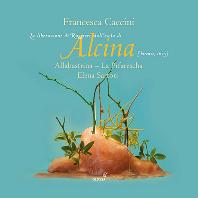 ALCINA/ ELENA SARTORI [카치니: 오페라 <알치나>]