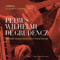 FIFTEENTH-CENTURY MUSIC FROM CENTRAL EUROPE/ LA MORRA, MICHAL GONDKO [데 그루덴츠: 15세기 중부 유럽의 음악 - 라 모라]