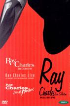 레이 찰스 라이브 컬렉션 [<!HS>RAY<!HE> CHARLES LIVE COLLECTION]