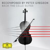 THE CELLO SUITE: RECOMPOSED/ PETER GREGSON [바흐: 무반주 첼로 모음곡 - 리콤포즈드 | 피터 그렉슨]