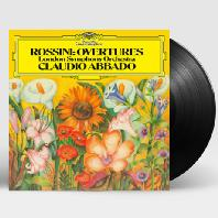 OVERTURES/ CLAUDIO ABBADO [로시니: 서곡집 - 아바도] [180G LP]