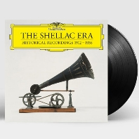 THE SHELLAC ERA [셸락 시대] [180G LP]