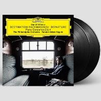 PIANO COCNERTOS 2 & 4/DANIIL TRIFONOV, YANNICK NEZET-SEGUIN [라흐마니노프: 피아노 협주곡 2, 4번 - 다닐 트리포노프, 네제-세겡] [180G LP]