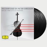 THE CELLO SUITE: RECOMPOSED/ PETER GREGSON [바흐: 무반주 첼로 모음곡 - 리콤포즈드 | 피터 그렉슨] [180G LP]