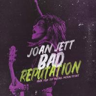 BAD REPUTATION: JOAN JETT