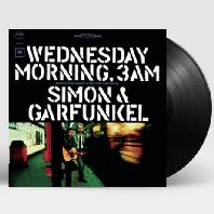 WEDNESDAY MORNING 3 A.M. [180G LP]