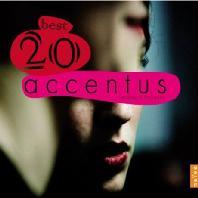 BEST 20 ACCENTUS/ LAURENCE EQUILBEY [악상투스의 20주년 기념 명작]