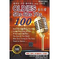 OLDIES 50S 60S 70S 올드팝 [USB]