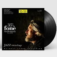 35TH FONE ANNIVERSARY: SINCE 1983 [JAZZ RECORDINGS] [180G LP] [한정반]