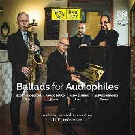 BALLADS FOR AUDIOPHILE [SACD HYBRID]