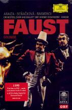 FAUST/ BINDER