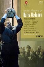 BORIS GODUNOV/ WEIGLE/ DECKER