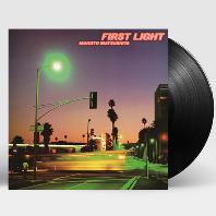 FIRST LIGHT [LP] [한정반]
