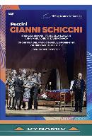 GIANNI SCHICCHI/ VALERIO GALLI [푸치니: 3부작 잔니 스키키 - 발레리오 갈리] [한글자막]