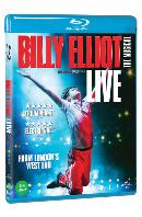 [파격할인11,000원] 빌리 엘리어트: 뮤지컬 라이브 [BILLY ELLIOT THE MUSICAL LIVE]