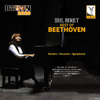 BEST OF BEETHOVEN [이딜 비레, 베스트 오브 베토벤]
