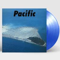 PACIFIC [CITY POP ON VINYL 2020] [CLEAR BLUE LP] [한정반]