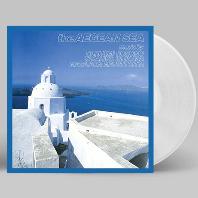 THE AEGEAN SEA [CITY POP ON VINYL 2020] [CLEAR LP] [한정반]