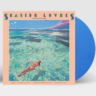 SEASIDE LOVERS: MEMORIES IN BEACH HOUSE [CITY POP ON VINYL 2020] [AQUA BLUE LP] [한정반]