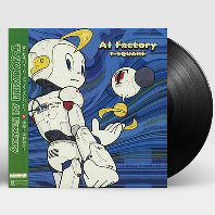 AI FACTORY [LP] [한정반]