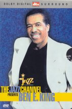 THE JAZZ CHANNEL BEN E.KING [벤이킹 재즈 채널]