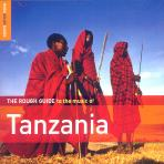 THE ROUGH GUIDE TO THE <!HS>MUSIC<!HE> OF TANZANIA