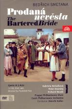 SMETANA/ THE BARTERED BRIDE/ ZDENEK KOSLER