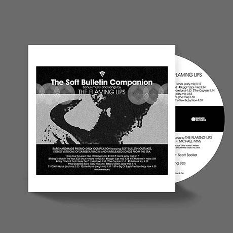 THE SOFT BULLETIN [COMPANION DISC]