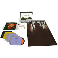 ALL THINGS MUST PASS [50TH ANNIVERSARY] [5CD+BD] [SUPER DELUXE]