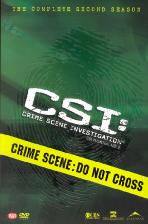 C.S.I 라스베가스 시즌 2 [Csi: Crime Scene Investigation Season 2] [10년 6월 프리지엠 창고 대개방행사]