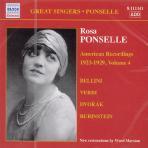 AMERICAN RECORDINGS 1923-2929 VOL.4