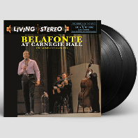 AT CARNEGIE HALL: THE COMPLETE CONCERT [180G LP]
