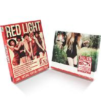 정규3집/ RED LIGHT