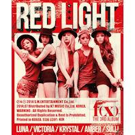 RED LIGHT [정규3집]
