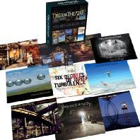 THE STUDIO ALBUMS 1992-2011 [DELUXE BOX EDITION]