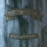 NEW JERSEY [2014 REMASTERED]
