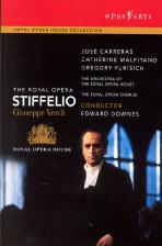 STIFFELIO/ <!HS>JOSE<!HE> CARRERAS, EDWARD DOWNES [베르디: 스티펠리오]